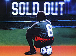 "Dokumentation | 2001 ""Sold out - from street to stadium"" 
