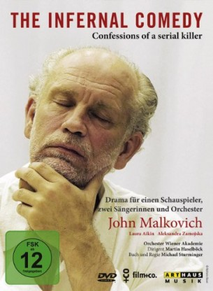 "2010 ""The Infernal Comendy"" 