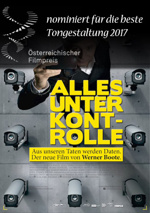 "2016 | Nach ""Population Boom"" der neue Film von Werner Boote 