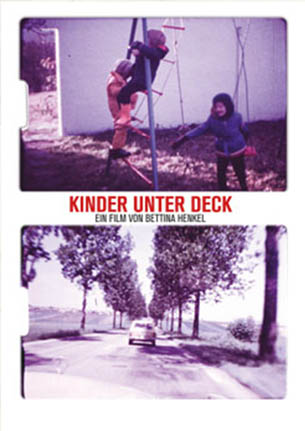 Kinder unter Deck | Dokumentation | Regie: Bettina Henkel | Freibeuter Film | 90min 5.1 DCP