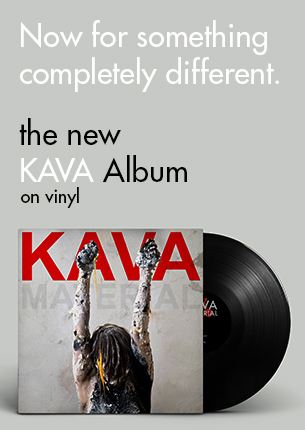 The New Album.  6 new Tracks.  only on limited Vinyl